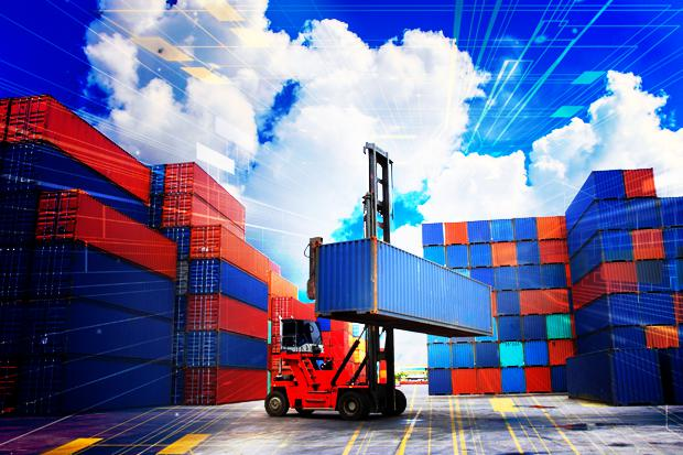 container loading-carforwarder