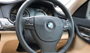 2011 BMW 7 SERIES SUNROOF-NAV-HID full