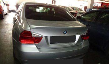 2006 BMW 3 SERIES full