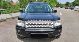 2011 LAND ROVER FREELANDER FREELANDER 2 LF 3.2L (A) G/D SR
