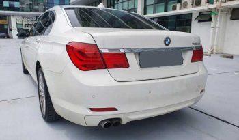 2012 BMW 7 SERIES SKF789X full
